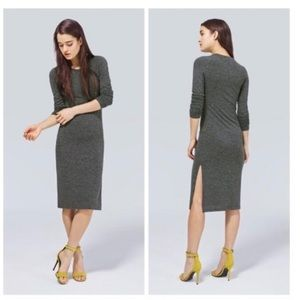 Aritzia Wilfred Free Parleur Bodycon Dress